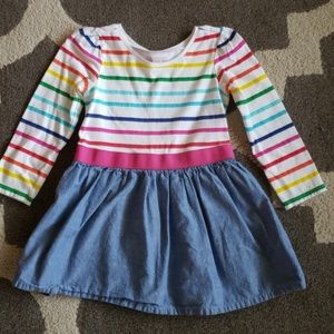 The Children's Place size 2T dress